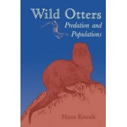 Wild Otters by Hans Kruuk