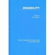 Disability by Nick Watson