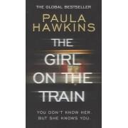 Girl on the Train(Paula Hawkins)