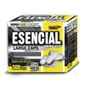 Esenciálne aminokyseliny 300 kaps. + 5 sáčkov CARBS-XXX - Vision Nutrition