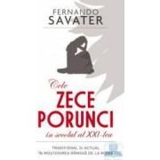 Cele zece porunci in secolul al XXI-lea - Fernando Savater