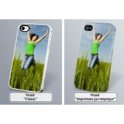 Husa personalizata Hardcase pentru iPhone 4/4S