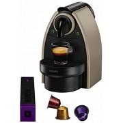 Krups Nespresso YY1540FD Essenza Machines à Café Automatique Taupe