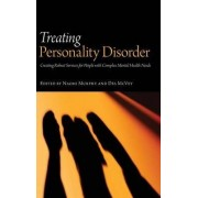 Treating Personality Disorder by Naomi Murphy