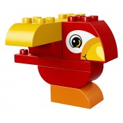LEGO® DUPLO® My First Prima mea pasare - L10852