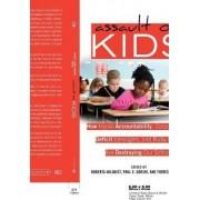 Assault on Kids by Roberta Ahlquist