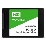 Wd Green 240 GB Desktop, Laptop Internal Solid State Drive (WDS240G1G0A)