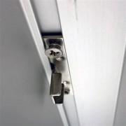 Mix Soft Mjukstängare För bredd 2080 mm (3 dörrar) 2080 mm 3 dörrar