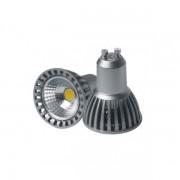 Bec LED Spot 6W lumina naturala