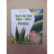 Sare de baie Aloe Vera -Praid- 5kg