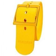 Bertucci DX3 B-109 Pro-Yellow 26 mm Tridura Watch Band