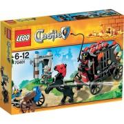 LEGO Castle Gouden Vlucht - 70401
