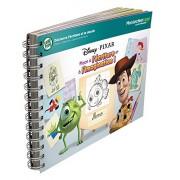 Leapfrog - 81.542 - Aprender a leer y escribir en - My Book Reader Salto - Ver la Escritura y dibujo con los héroes de Pixar