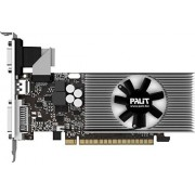 Palit Microsystems, Inc. Palit NEAT7300HDG1F Carte graphique Nvidia GeForce GT730 797 MHz 4096 Go PCI-Express