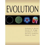 Evolution by Nicholas H. Barton