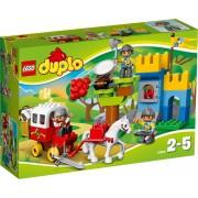LEGO DUPLO Schatkist Aanval - 10569