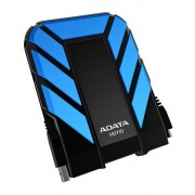 Hard disk extern ADATA DashDrive Durable HD710 2TB 2.5 inch USB 3.0 Blue