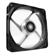 Ventilator 120 mm NZXT FZ-120MM White LED, 1200 rpm
