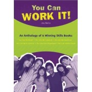Winning Skills You Can Work it! An Anthology of Six Books by Joy Berry