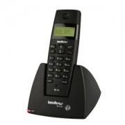 Telefone Intelbras DECT 6.0 Sem Fio com Identificador de Chamadas Bina TS40 ID 4070350