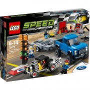 Speed Champions - Ford F-150 Raptor