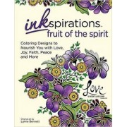 Inkspirations Fruit of the Spirit by Lorrie Bennett