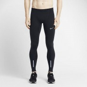 Nike Pantalones Y Mallas Mallas Y Leggings Nike Power Tech Negro
