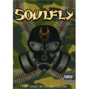 Soulfly - The Song Remains Insane (0016861097080) (1 DVD)