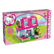 Toyland - Casa de muñecas Hello Kitty (Androni Giocattoli s.r.l. 108650HK)