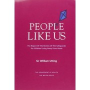 People Like Us by Dept.of Health