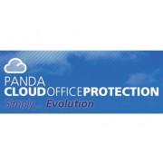 Panda - Cloud Office Protection, 10L, 1Y
