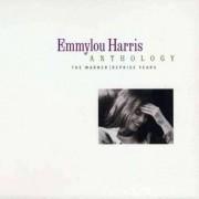 Emmylou Harris - Anthology: Warner Reprise (0081227670528) (2 CD)