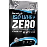 ISO Whey ZERO 500g - BioTech USA