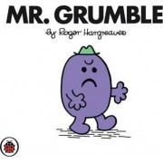 Mr Grumble by Roger Hargreaves