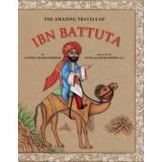 The Amazing Travels of Ibn Battuta by Fatima Sharafeddine