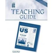 Teaching Guide to New Nation Grade 5 REV 3e Hofus by Joy Hakim