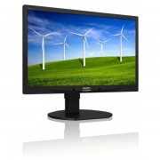 Philips Brilliance Monitor Lcd Con Retr. Led 231b4qpycb/00 8712581641238 231b4qpycb/00 10_y260943