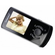 Intenso Video Scooter 1.8 Zoll / 8GB - MP3-Player Schwarz