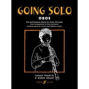 Going Solo by Sarah Francis