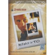 Memento (DVD)