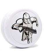 Yomega Star Wars Clone Trooper String Bling YoYo