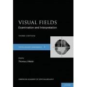 Visual Fields by Thomas Walsh