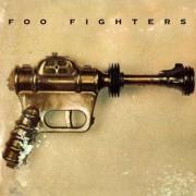 Foo Fighters - Foo Fighters (0828765549622) (1 CD)