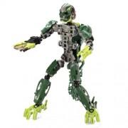 Mega Bloks Spider Man - Techbot Asst: Building Toy Play Set for Kids