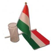 Zászló, 25*20 cm