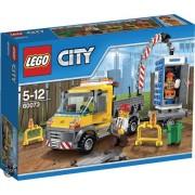 City - Dienstwagen 60073