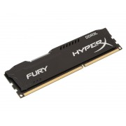 DIMM DDR3 8GB 1866MHz HX318LC11FB/8 HyperX Fury Black