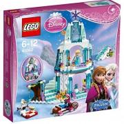 Castillo LEGO Frozen Alsacia Espumoso hielo 41062 6+