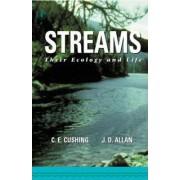 Streams by Colbert E. Cushing