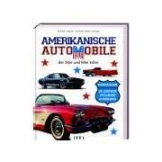 Amerikanische Automobile der 50er und 60er Jahre Langworth